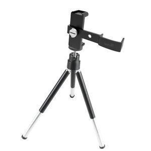 For DJI Osmo Pocket Camera Gimbal Tripod Bracket Mount Phone Holder Support