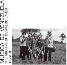 Oswaldo Lares - Musica De Venezuela [New CD]