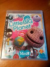 Little Big Planet Sony PlayStation 3 PAL España