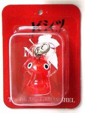 Neon Genesis Evangelion 4th Angel Clear Fastener Charm Anime Manga Mint