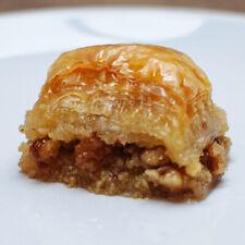 Baklava Cevizli même noix par jour frais Fabriqué | Premium Qualité | Baklawa