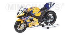 Suzuki GSX-R 1000 K6 F. Foret Superbike 2006 1:12 Model MINICHAMPS