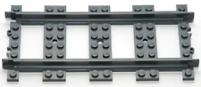 Lego Train Track Straight x 1 - 53401 for use with 10254 60051 60052 60098