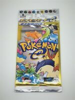 1st Edition Sealed Expedition e Japanese Pokemon Booster Pack