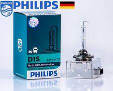 NEW Philips D1S Xenon Xtreme Vision Gen2 +150% Car Headlights Bulb 85415XV2 C1
