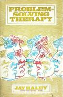 Problem Solving Therapy (Colophon Books)