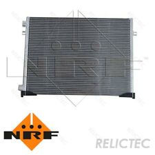 A/C Air Condenser Radiator for Opel Vauxhall Renault:VIVARO,TRAFIC II 2 4417652