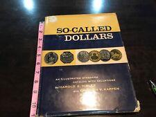 So-Called Dollars HC/DJ 1963 (Estate Pricing) Hibler & Kappen