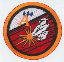 B5 Babylon 5 Embroidered Squadron Patch - Susan Ivanova - Ace of Diamond
