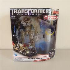 Hasbro Transformer Movie 3 DOTM Megatron Voyage Class