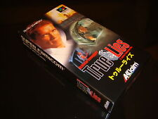 NEW True Lies Nintendo Super Famicom Japan