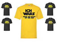 JGA SHIRT  STAR WARS  JGA PARTY SHIRT (jga 02)NEW