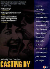 Casting By (DVD, 2014)