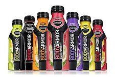 BodyArmor SuperDrink Variety Pack 7 Flavors - Including Jummybo Mints
