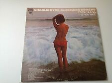 Charlie Byrd / Aldemaro Romero Onda Nueva The New Wave LP Vinyl