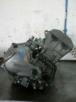 MOTORE MOTOR ENGINE BENELLI TRE K TREK 1130 2006 2009 2012 2013 AB35