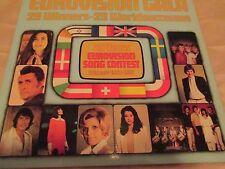eurovision gala-spain