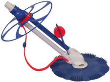 Automatic Pool Cleaner Above & In Ground With 10m Hose Climbing Wall