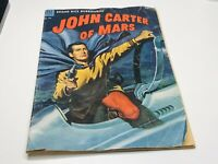 John Carter of Mars Comic #488 1953