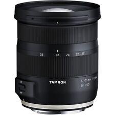 Tamron 17-35mm 1:2,8-4,0 Di OSD für Nikon F