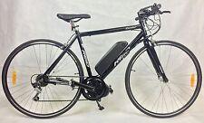 48v750w Mid Drive Condor Flat Bar Electric Bike eBike Bicycle 11.6Ah Panasonic