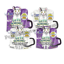 Lucy Pet Cats Incredible Litter Unscented Or Lavender 14 lb Or 25 Lb Bag Option