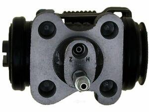 Rear Right Forward Wheel Cylinder fits GMC W4500 Forward 2004-2009 GAS 91KFGW