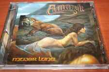 AMAROK Mujer luna !!!! LUNA NEGRA HARD TO FIND VERY RARE MEXICO FOLK PROG ROCK