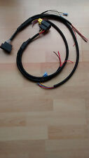 New Eberspacher Airtronic D2 D4  wiring loom harness 12 or 24 volt