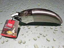 NEW Kuhn-Rikon Epicurean Garlic Press Stainless Steel  Brushed handle swiss