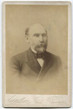 CABINET CARD NELSON DINGLEY GOV AND CONGRESSMAN MAINE.