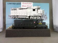 HO Train Engine Locomotive PRR #2205 GP30 DCC Ready Proto 2000 #G31