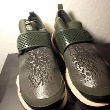 BNWT Nike X Stone Island Sock Dart Mid green US11,UK10,yeezy, NMD