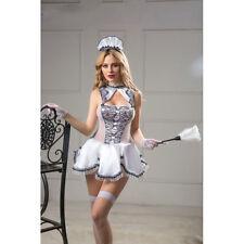 Ensemble Costume érotique  Femme de ménage sexy
