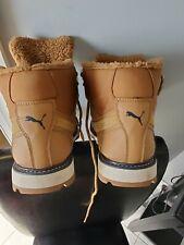 New listing PUMA Mens Boots size 10