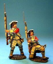 John Jenkins Monongahela BM23 44th Foot, British Line Infantry, At The Ready