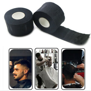 1x Stretchy Disposable Neck Paper Strips Barber Tools For Salon Hairdressing UK