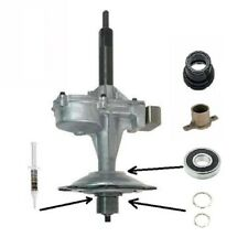 WH38X10002 KIT2 Hotpoint RCA Washer Transmission KIT repair for Bearing NOISE