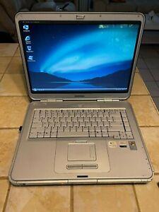 """Compaq Presario R3000 15.4"""" AMD Athlon 1.60 GHZ 512MB 80 GB HDD DVD/CD-RW Wifi"""