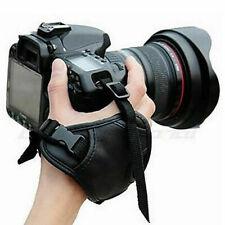New Camera Hand Wrist Grip Strap Belt Band for SLR DSLR Canon Hot Sale Nice B2E4