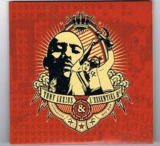 TONY LEXIUS - L'ESSENTIEL RGT - 20 TITRES - RAP FRANÇAIS - CD ÉTUI CARTON - NEUF