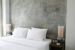 REAL Egyptian Cotton Luxury Flat Sheet