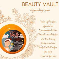 Beauty Vault Rejuvenating Cream Lightens Pigmentation Reduce Melanin Acne Pimple