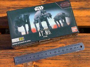 Star Wars AT-M6 Walker by Bandai
