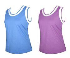 Schneider Sportswear Liane Damen Top T-Shirt Stretch Achselshirt ärmellos 36/40