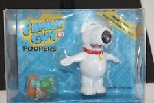 Family Guy Poopers Brian Griffin NIB NWT NEW