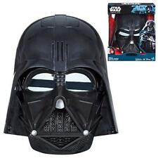 STAR WARS ROGUE ONE Official Licensed DARTH VADER Voice Changer HELMET Ages 5+