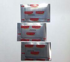 3pcs  Elastoplast Scar Reducer Patches 7 x 4cm ^^ For raised colored keloid scar