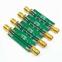 RF Fixed Attenuator DC to 4.0 GHz 50 ohms