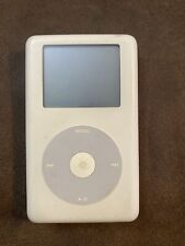 2004 Apple iPod 20gb Model A1059